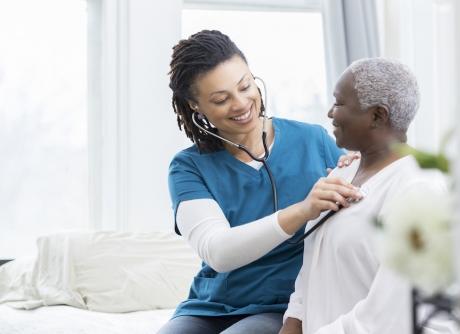 Home Health Service